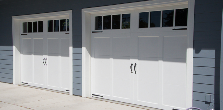 Garage door repairer Oak Creek
